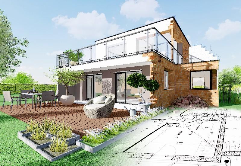 Faites réaliser un plan de jardin par une entreprise spécialisée à Vichy | Xavier Paysage