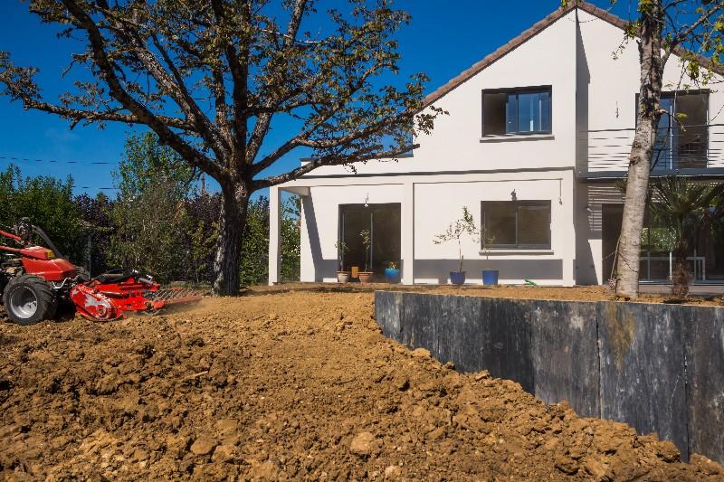 Préparez votre terrain pour un aménagement paysager de qualité à Vichy   Xavier Paysage